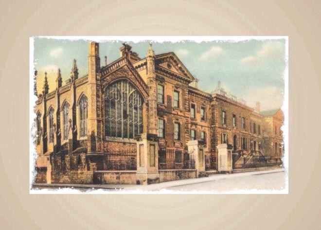 Royal Southants Hospital