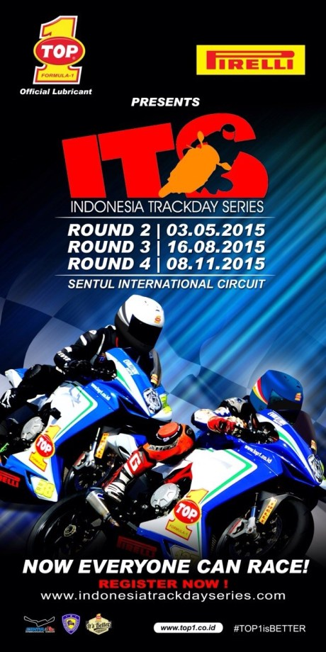 Pirelli Indonesia Trackday Series Round 2 (1)