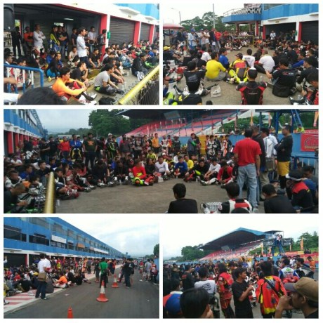 Pirelli Indonesia Trackday Series Round 2 (5)