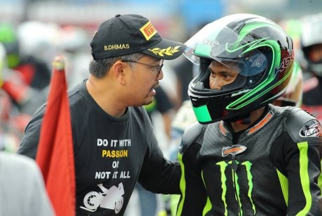 Pirelli Indonesia Trackday Series Round 2 (8)
