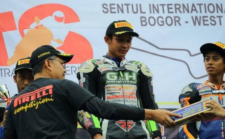 Pirelli Indonesia Trackday Series Round 2 (9)