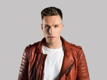 Nicky Romero, Picture, Here We Go