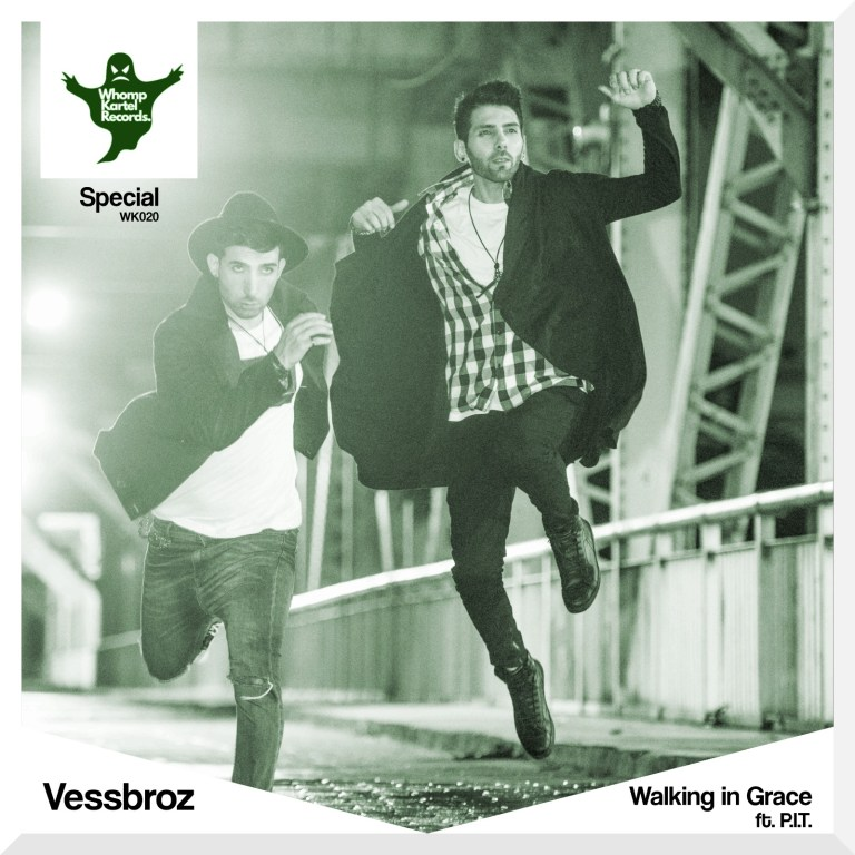 The Vessbroz