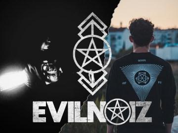 Evilnoiz artist release new track