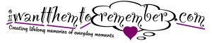 creating lifelong memories of everyday moments