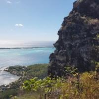 Petite randonnée à Bora Bora : le Mont Popoti.