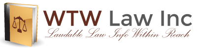 WTW Law Inc