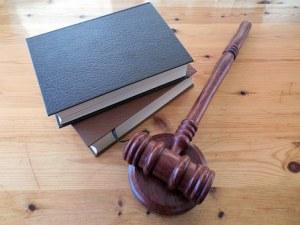 legal equipments