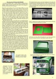'The Enterprise' reports on vehicle restoration