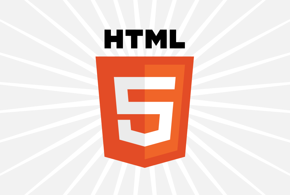 HTML 5 Gets its Own Logo