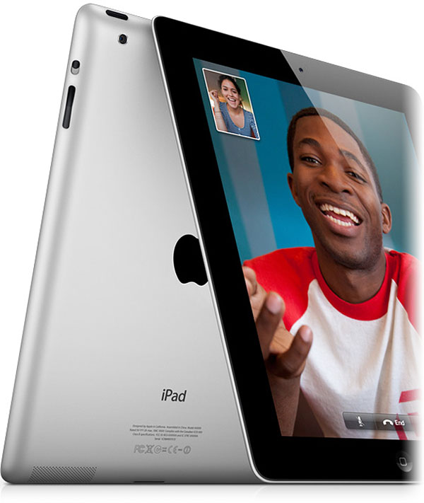 Release of the iPad 2 delayed for Japan, Fallout From Earthquakes, Tsunami