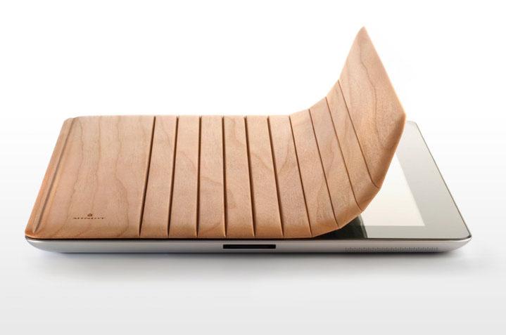 Miniot iPad 2 Cover