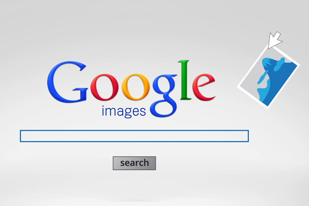 Google adds voice and image search