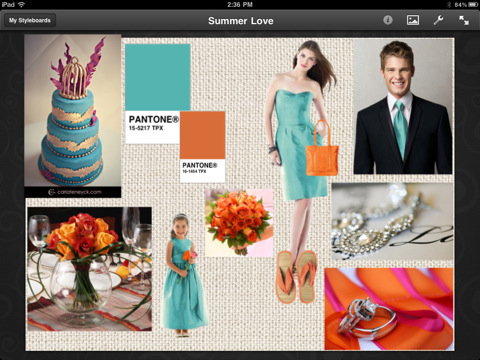 myPANTONE – A perfect marriage of colour and creativity