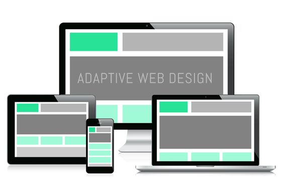Adaptive Design – the perfect browsing experience for every mobile, every time.