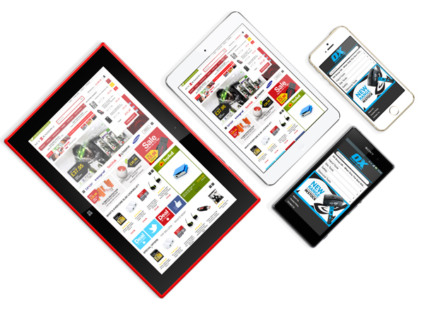 5 tips for better eCommerce business on mobile devices