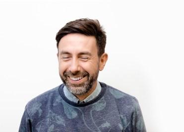 Neil - Technical Director