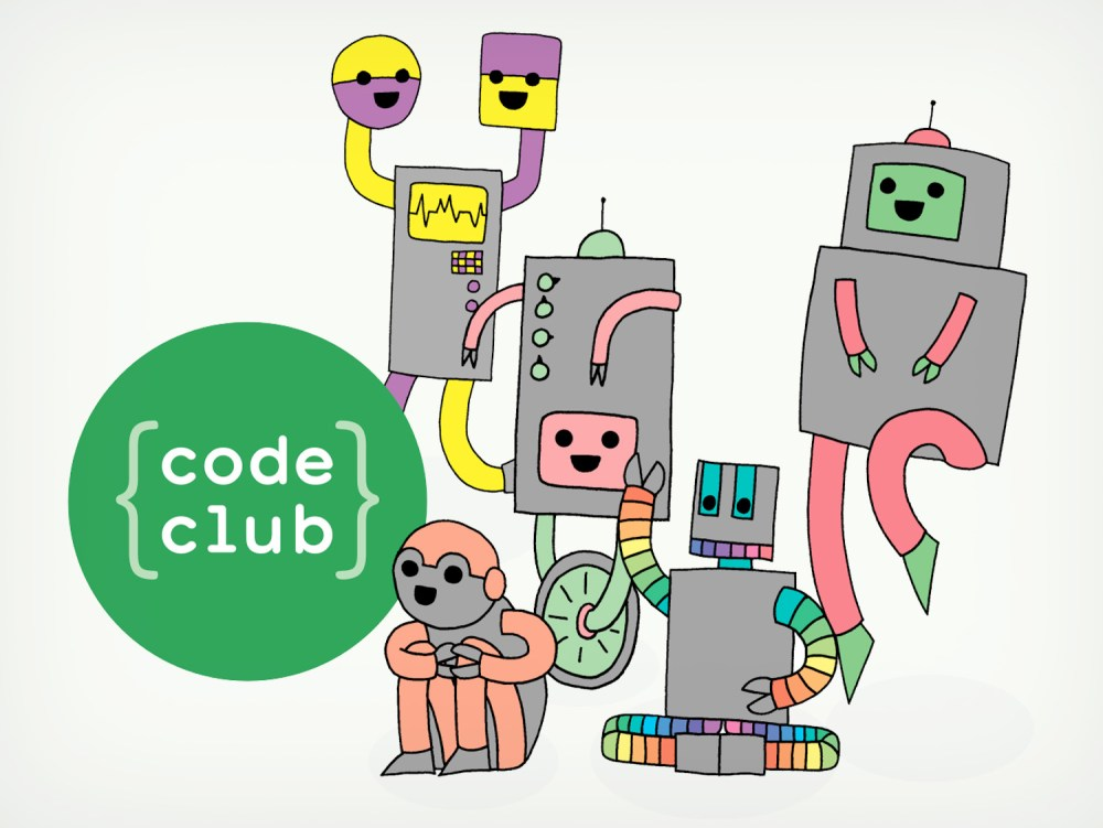Inspiring the next generation of programmers
