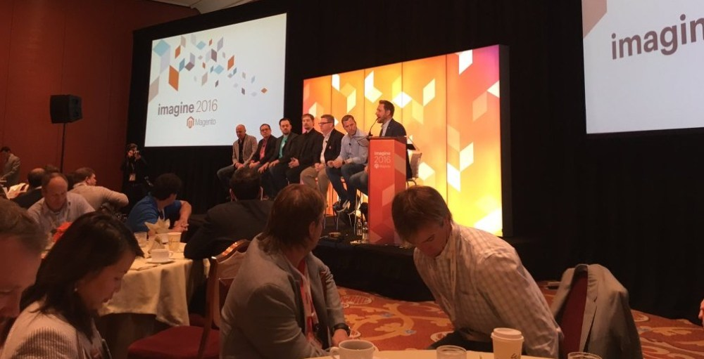 Magento Imagine Conference – Day Two Recap