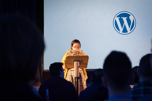 WordCamp London 2016 (1 of 2)