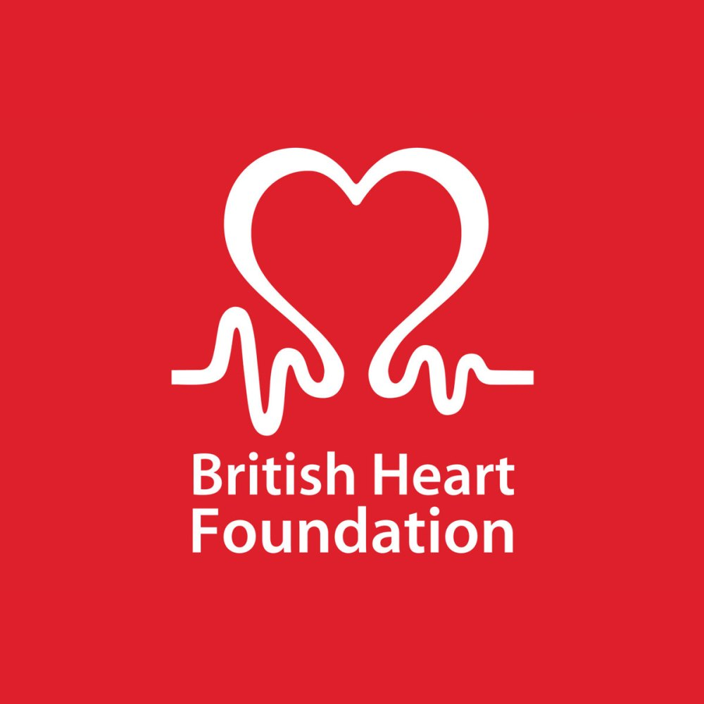 British Heart Foundation | Website made by iWeb