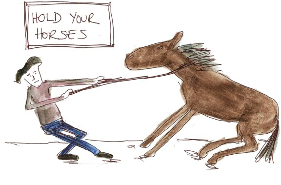 Upgrade to Magento 2 - Hold your horses
