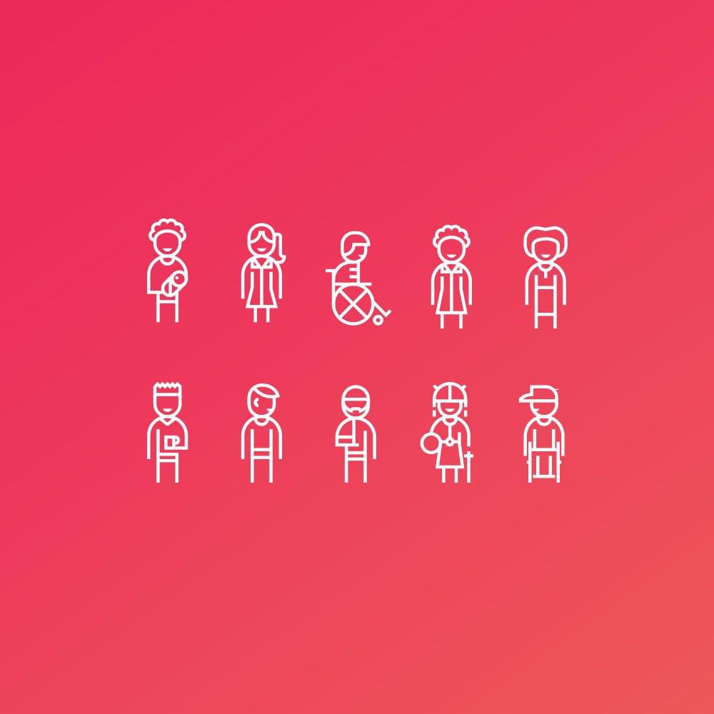 inclusive web design