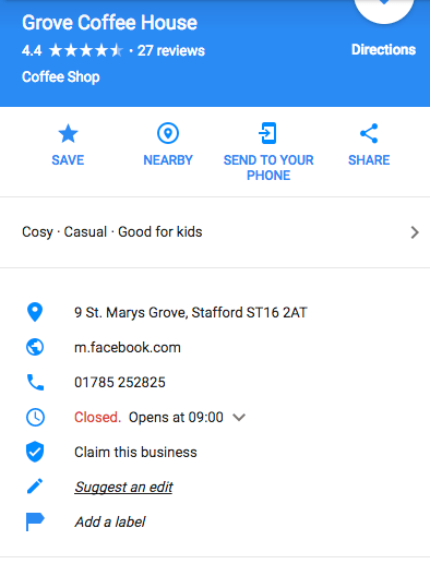 Google My Business | Delete Duplicate Listing