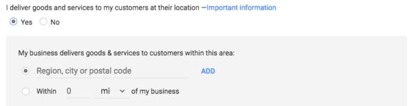 Local SEO | Google My Business Advantages