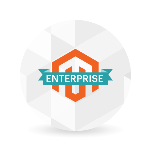 iWeb are Magento Enterprise Solution Partners