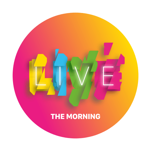 iWeb Live 2019 | The Morning