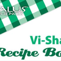 ViSalus Shakes Recipe Book