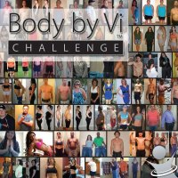 Body by Vi™ The Weight Loss and Fitness Challenge