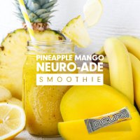 NEURO Pineapple Mango Smoothie