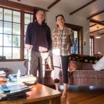 Martin et Judith, le bonheur simple à Matamata.
