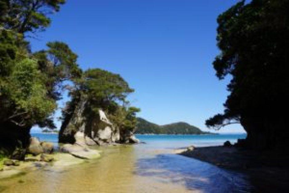Watering Cove.