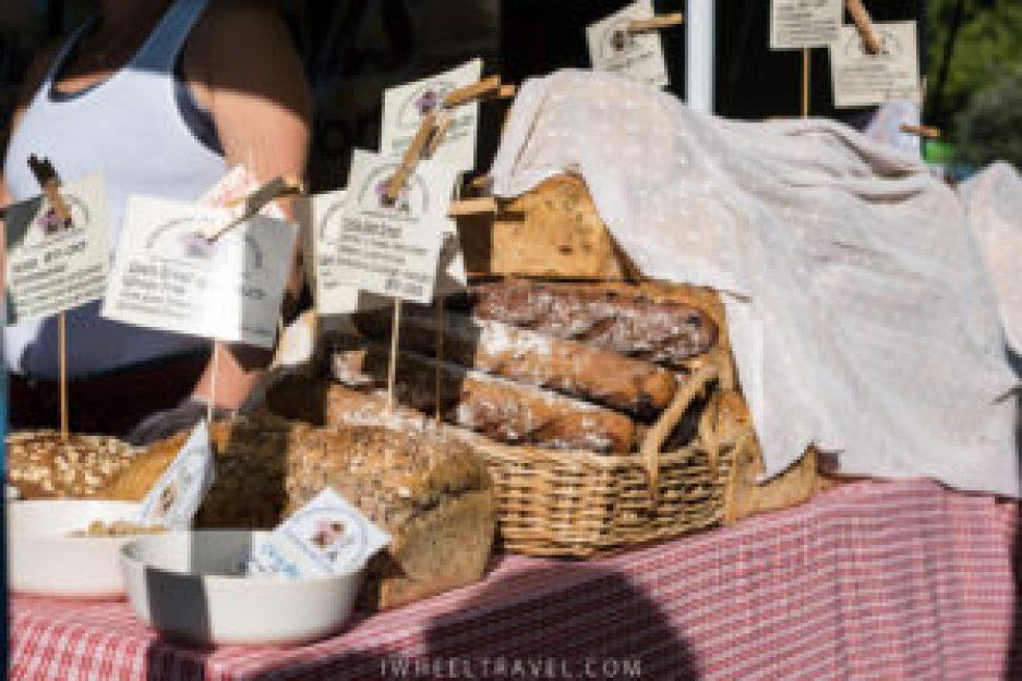 Ça fait plaisir de trouver du bon pain !