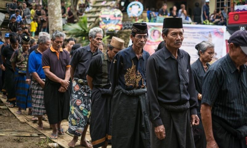 cérémonie funéraire toraja