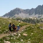 randonnée lac de bastan