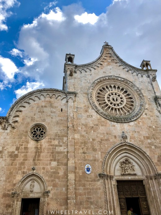 Cathédrale Ostuni
