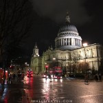 London st paul cathedral