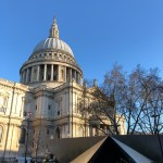saint paul cathedral london wheelchair