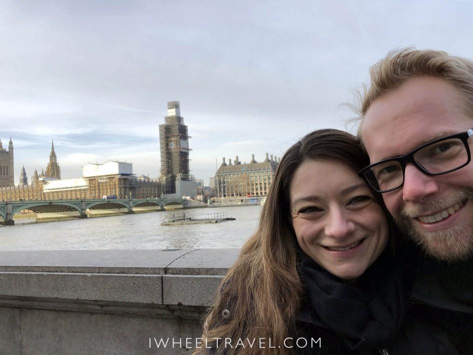 couple london