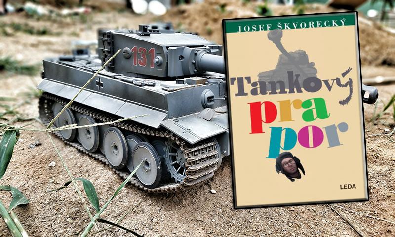 Tankový prapor - úvod
