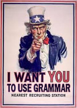 study grammar