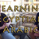 Advice On Learning Egyptian Arabic – Interview with Olly