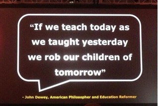teach today