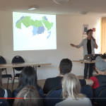 How To Learn Arabic Dialects – A Live Talk From Berlin