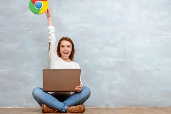 google chrome language immersion