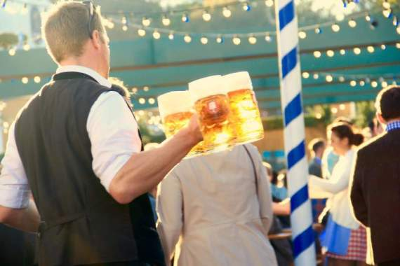 German culture oktoberfest